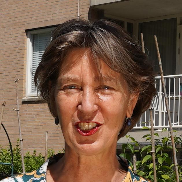 Anne Jacobse