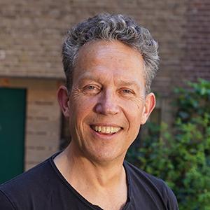 Jan Willem Vriethoff - Zuid - In de Buurten
