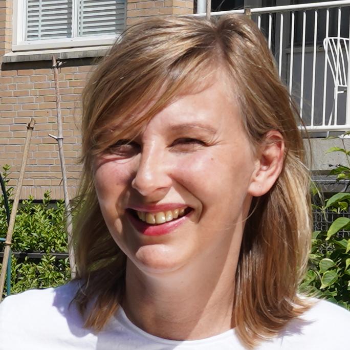 Zuid - In de buurt - Henriette Kruijt